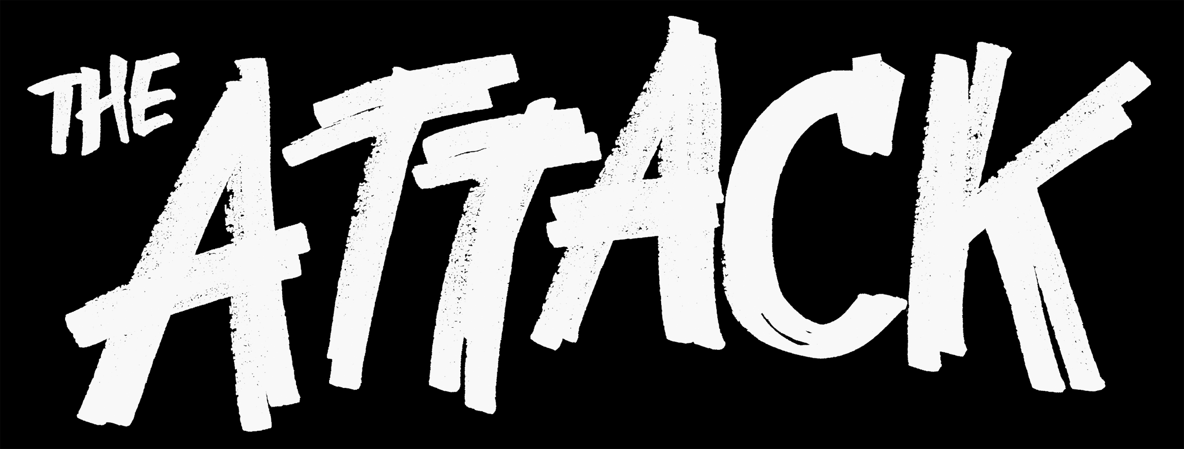 The Attack Logo