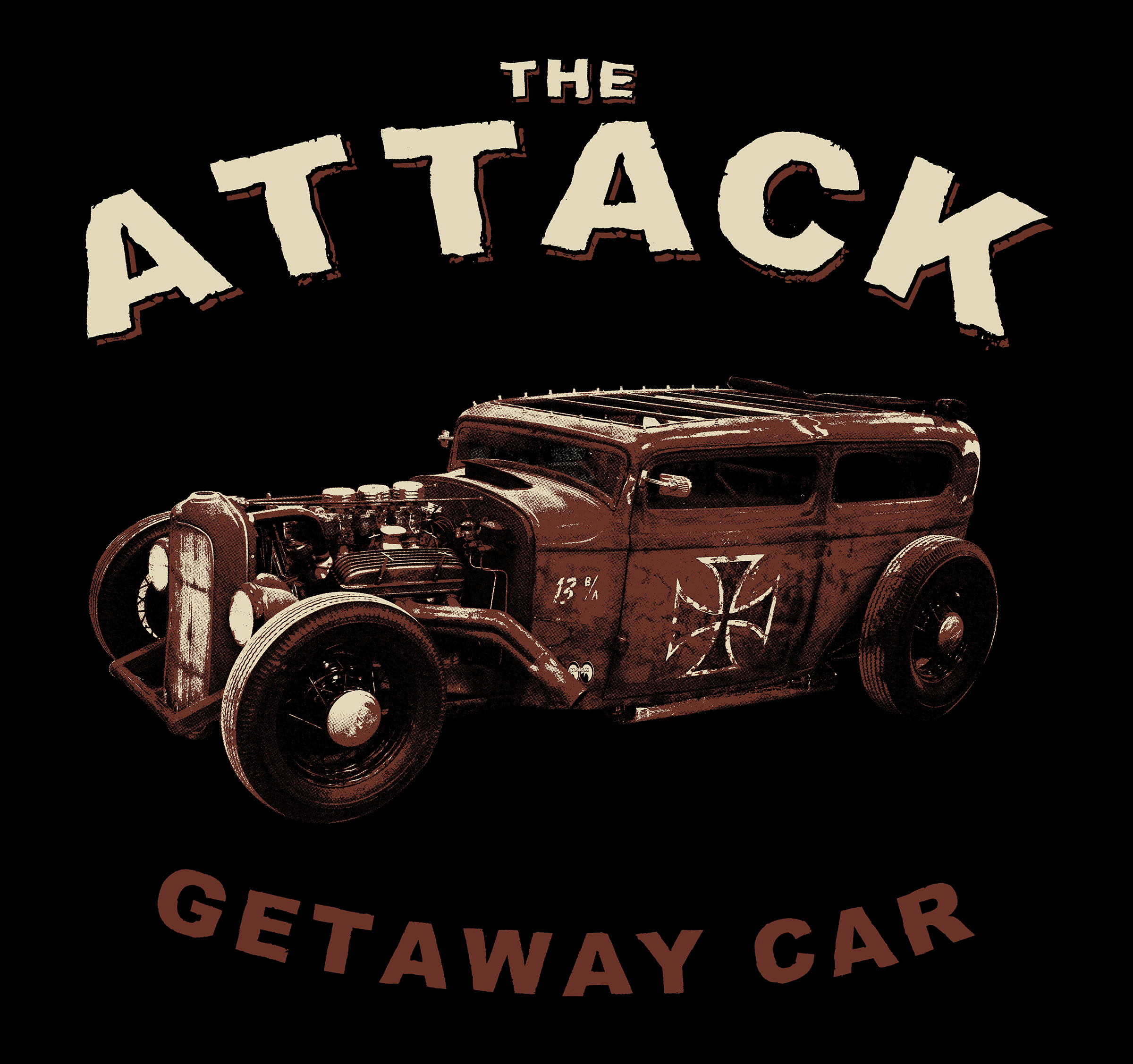 The-Attack_Getaway-Car-T